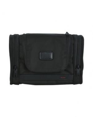 Beauty case TUMI. Цвет: черный