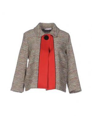 Пиджак ALFONSO RAY. Цвет: красный