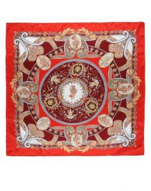 Платок MARINA D'ESTE. Цвет: красный