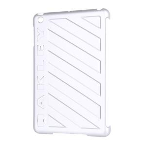 Чехол для iPad Mini  Hazard Sheet Metal Oakley. Цвет: серый