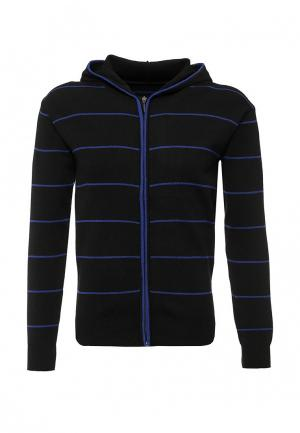 Олимпийка Blue Fashion. Цвет: черный