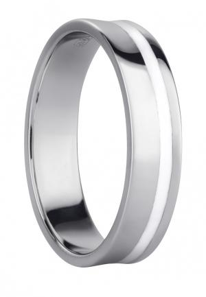 Кольцо Natalia Bryantseva Jewelry. Цвет: серебряный
