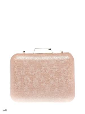 Сумка Calipso. Цвет: розовый