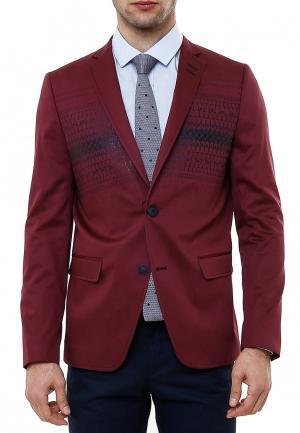 Пиджак Wessi. Цвет: красный