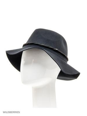 Шляпа Funky Fish. Цвет: черный