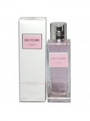 Парфюмерная вода Fleurie Adnan women Линии JOHAN B GEPARLYS. Цвет: розовый