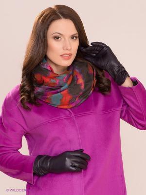 Перчатки Dali Exclusive. Цвет: темно-синий