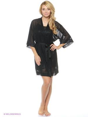 Комплект одежды PENYE MOOD. Цвет: черный