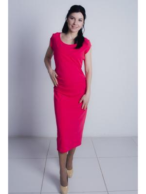 Платье для беременных и кормящих Леди МАМАРАДА