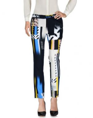 Повседневные брюки LALA BERLIN. Цвет: черный
