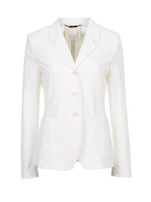 Пиджак NVSCO. Цвет: белый