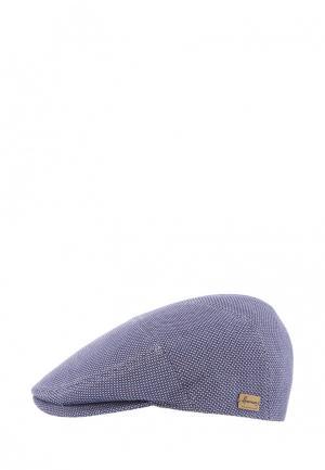 Кепка Herman. Цвет: фиолетовый