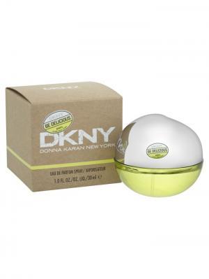 Be Delicious lady, Парфюмерная вода, 30 мл DKNY. Цвет: светло-коричневый