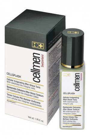 Клеточный тоник Cellcosmet&Cellmen. Цвет: бесцветный