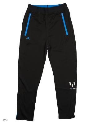 Трикотажные брюки дет. спорт. YB M TIRO PANT  BLACK/SHOBLU Adidas. Цвет: черный
