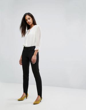 Gestuz Горнолыжные брюки. Цвет: черный