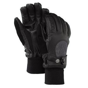 Перчатки сноубордические женские  Wb Golden Pipe Glove Denim Burton