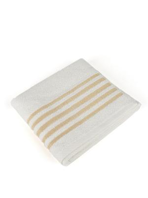 Полотенце Виола DAILY by TOGAS. Цвет: молочный, бежевый