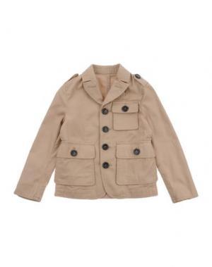 Пиджак DSQUARED2. Цвет: бежевый