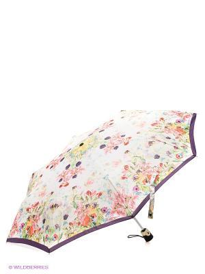 Зонт Eleganzza. Цвет: розовый, молочный, фиолетовый