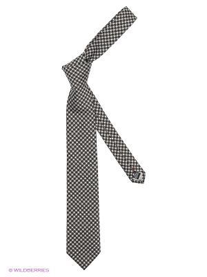 Галстук Alex DANDY. Цвет: антрацитовый, коричневый, молочный, светло-серый