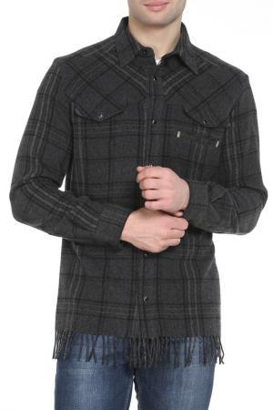 Рубашка CNC COSTUME NATIONAL C'N'C'. Цвет: q841