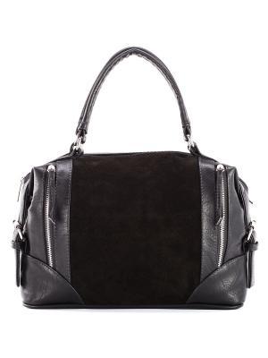 Женская сумка S.LAVIA 5779901. Цвет: черный