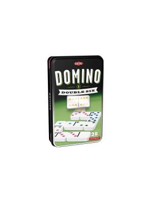 Домино Tactic Games. Цвет: зеленый