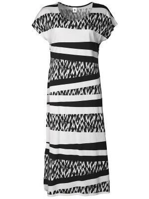 Платье женское длинное, Rantadyyni NANSO