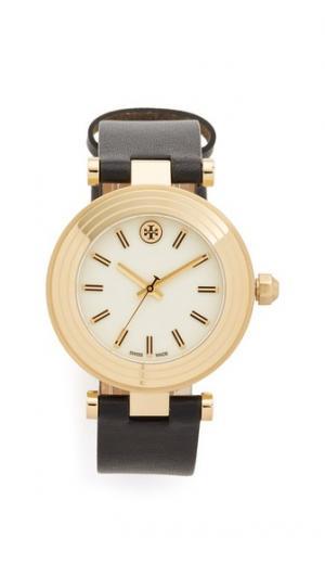 Классические часы T Tory Burch