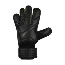 Футбольные перчатки  Vapor Grip 3 Goalkeeper Nike. Цвет: черный