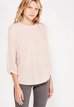 Блуза Tom Tailor. Цвет: розовый