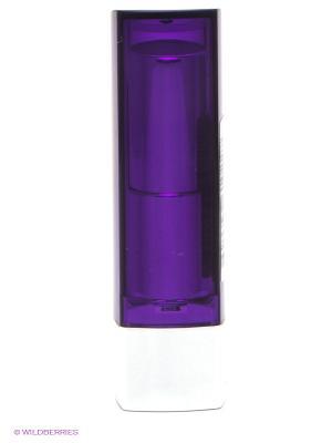 Увлажняющая помада Moisture Renew № 180 Rimmel. Цвет: лиловый, розовый