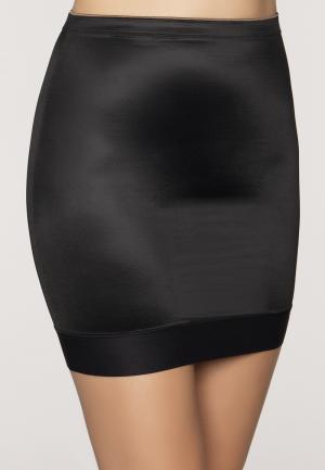 - Soft Touch Нижняя юбка Черный Conturelle