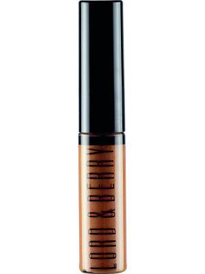 Увлажняющий блеск для губ,оттенок 4868 Icy Bronze Lord&Berry. Цвет: рыжий