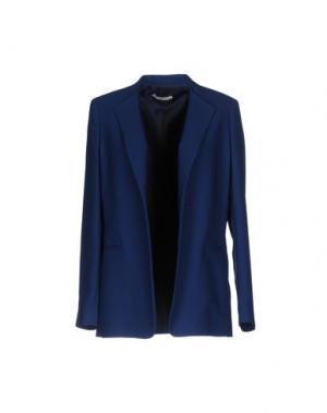 Пиджак BIANCOGHIACCIO. Цвет: синий