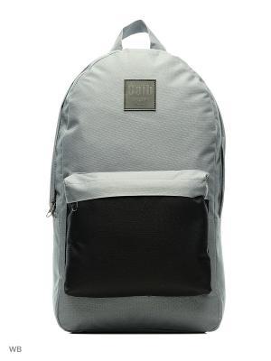 Рюкзак Gaib. Цвет: черный, серый