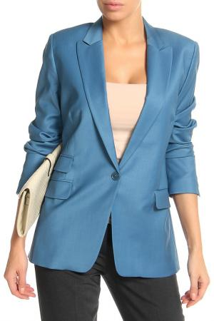 Пиджак PAUL & JOE. Цвет: голубой