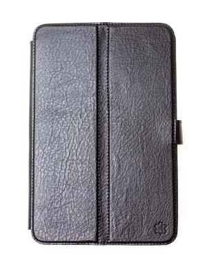 Чехол-книжка Norton универсальный 8 с уголками, центральная камера Norton.. Цвет: коричневый