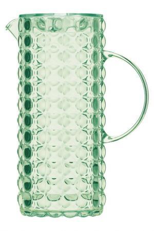 Кувшин Tiffany GUZZINI. Цвет: зеленый