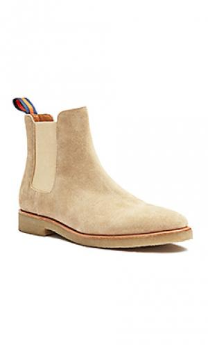 Chuck chelsea boot New Republic by Mark McNairy. Цвет: цвет загара