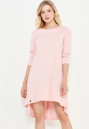 Платье Makadamia. Цвет: розовый