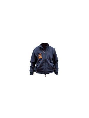Куртка ESJ-01M Экспедиция. Цвет: серый