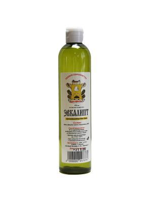 Ароматизатор на основе эфирного масла Эвкалипт 350мл. Метиз. Цвет: коричневый