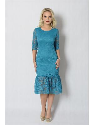 Платье DISORELLE.