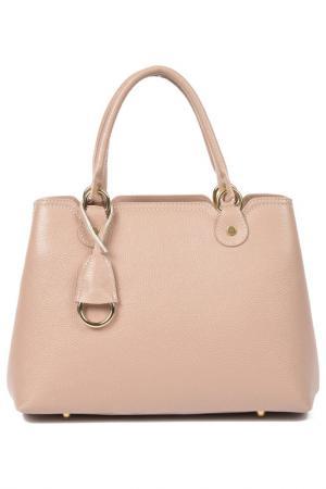 Bag LUISA VANNINI. Цвет: pink