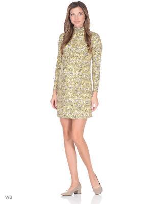 Платье для беременных с секретом кормления Nuova Vita