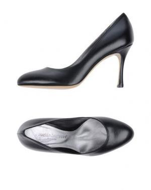 Туфли FAUZIAN JEUNESSE. Цвет: черный