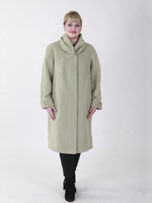 Пальто Петра VIKO. Цвет: кремовый