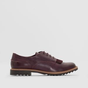 Ботинки-дерби  GRIFFIN MABEL CLARKS. Цвет: бордовый